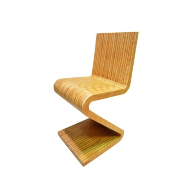 Wrionna Wooden Chair